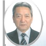 久遠会会長 行武憲二の写真