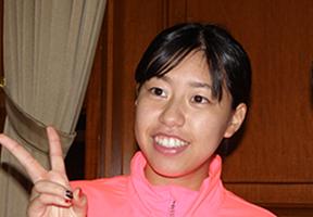 東京2020オリンピック陸上競技 競歩20km女子代表 藤井菜々子さん